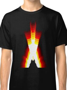 wolverine fire Classic T-Shirt