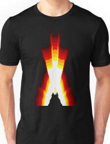 wolverine fire Unisex T-Shirt