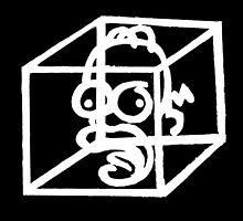 Frinkahedron (Treehouse of Horror) by kittenofdeath