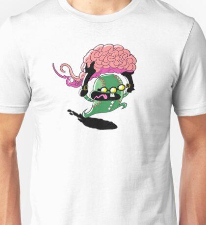 Runaway Brains Unisex T-Shirt