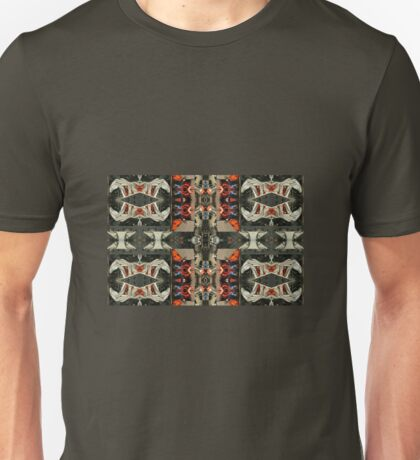 Motor Unisex T-Shirt