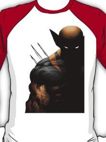 dark wolverine T-Shirt