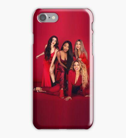 FIFTH HARMONY'S NEW ERA iPhone Case/Skin