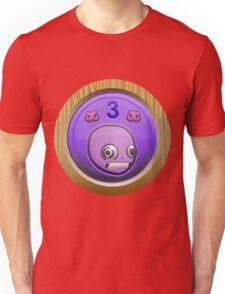 Glitch Achievement elementary penguin Unisex T-Shirt