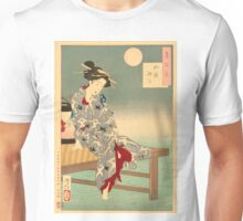 Cooling Off at Shijo. Unisex T-Shirt