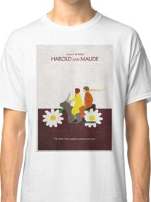 Harold and Maude Classic T-Shirt