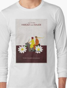 Harold and Maude Long Sleeve T-Shirt