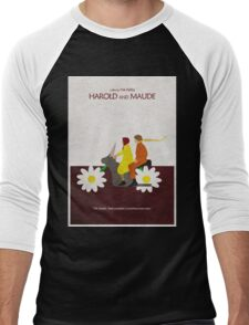 Harold and Maude Men's Baseball ¾ T-Shirt