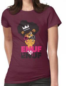 ENUF is ENUF Womens Fitted T-Shirt