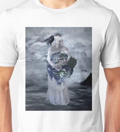 Seven Billion Tears Unisex T-Shirt