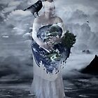 Seven Billion Tears by Alison Pearce