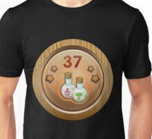 Glitch Achievement elixir enthusiast Unisex T-Shirt