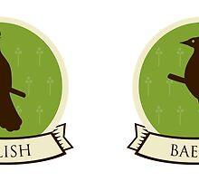 Game of Thrones - House Baelish Mug by housegrafton