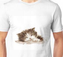 kitten Unisex T-Shirt