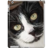 He Knows iPad Case/Skin