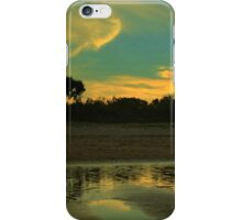 Goodnight Agnes Water iPhone Case/Skin