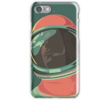 David Bowie Ground Control to Major Tom Classic Rock and Roll Design iPhone Case/Skin