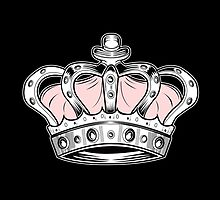 Crown - Pink 2 by Adamzworld