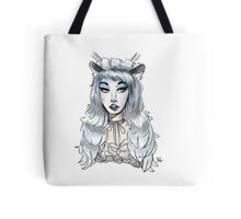 Moon Deer Gogo! Tote Bag