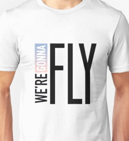 GOT7 - We're Gonna Fly Unisex T-Shirt