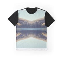 Upside Down  Graphic T-Shirt