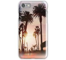I'm going going, back back, to Cali Cali iPhone Case/Skin