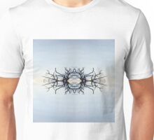 Branches in the Sky  Unisex T-Shirt