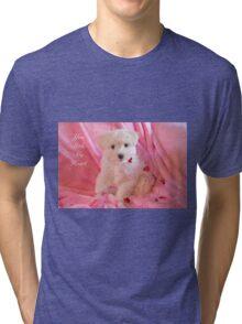 You Stole My Heart Tri-blend T-Shirt
