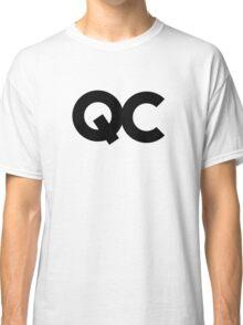 QC Classic T-Shirt