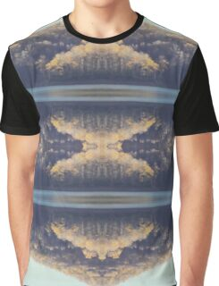 Tree Layers Graphic T-Shirt