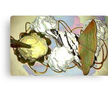 ITALIAN SAMBA/COLLECTION/TEE/KIDS TEE/CASES/CARDS/ART/I PAD Canvas Print