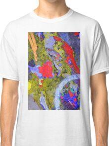 Graffiti 4 Classic T-Shirt