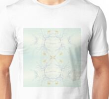 Tree Branch Pattern  Unisex T-Shirt