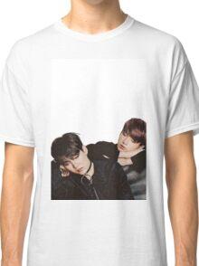 Suga and Kookie Classic T-Shirt