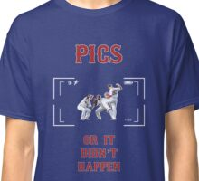 Red Sox Outfield Classic T-Shirt