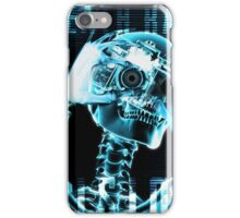 Cool,  street tough, fashionable X Ray T-Shirt iPhone Case/Skin