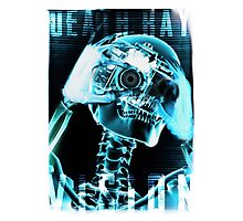 Cool,  street tough, fashionable X Ray T-Shirt Photographic Print