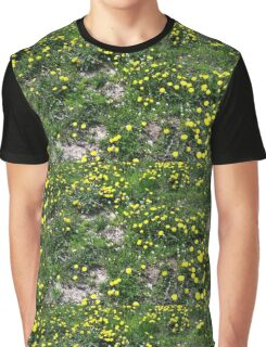 Just Dandy Graphic T-Shirt