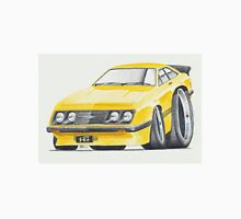 Escort RS2000 Mk2 By Glens Graphix Unisex T-Shirt
