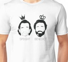 our kings Unisex T-Shirt
