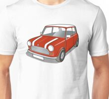 Classic Mini #2 Unisex T-Shirt