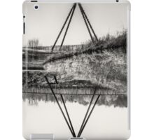 Reflective iPad Case/Skin