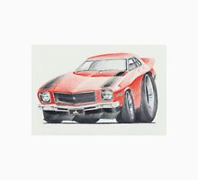 Holden HQ SS in Red by Glens Graphix Unisex T-Shirt