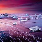 Images From Iceland by Mel Sinclair