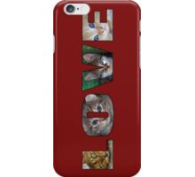 Cats Lover iPhone Case/Skin