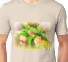 Bouquet from Market Unisex T-Shirt