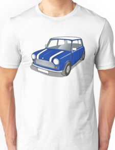 Classic Mini #3 Unisex T-Shirt
