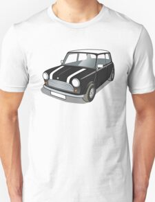 Classic Mini #4 T-Shirt