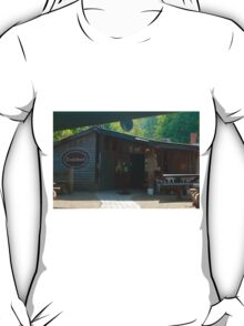 The Toolshed T-Shirt