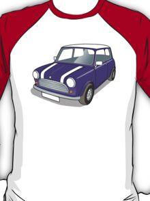 Classic Mini #6 T-Shirt